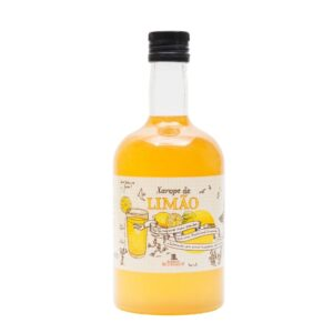 Xarope de limão
