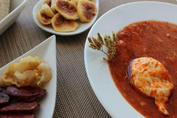 5 restaurantes que tem mesmo de experimentar no Alto Alentejo