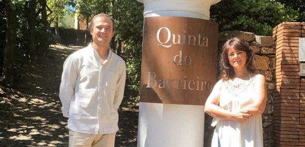 Quinta do Barrieiro