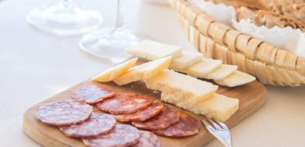 5 alimentos que tem mesmo de provar no Alentejo